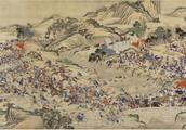 1830's: Famine & rebellions in Japan