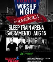 Chris Tomlin Worship Night