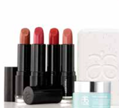 New colors for your lips and great lift cream for your eyes