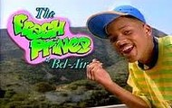 the fresh prince of bel- air AKA (will smith)