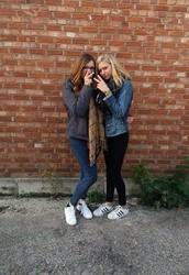 Manon Cool & Chadia Van Hees