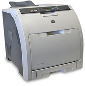 HP COLOR LASER 3600N PRINTER