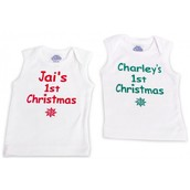 Christmas Baby Gifts