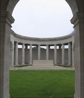 Louverval Memorial