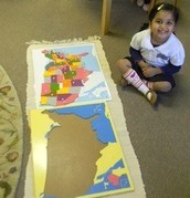 Geo Draw Camp (Ages 6-8)