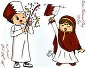 بلدي هو قطر