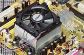 What is a heat sink ?