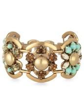 Becca Bracelet in Mint $65