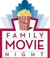 FAMILY MOVIE NIGHT, 10/16