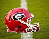 Go Georgia Bulldogs!