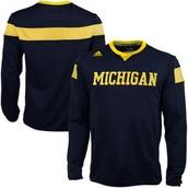 Long Sleeve Michigan Shirt