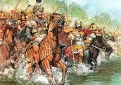 The Conquest of Persia