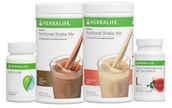 Formula 1 Nutritional Shake Tropical Fruit