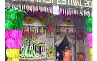 Pahiyas Holiday