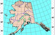 Alaska's Latitude