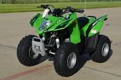 UN ATV