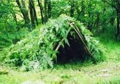 How to make a shelter Part I
