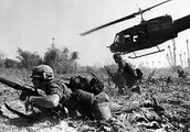 The Vietnam War lasted from 1959 to April 30, 1975
