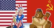 |  Cold War  |
