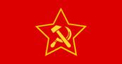 הדגל הקומוניסטי