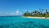 Explore the Maldives!