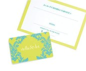 Stella & Dot E-GiftCard