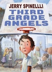 Book of the Week: Third Grade Angels
