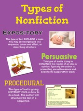 Genre Focus of the Month: Nonfiction