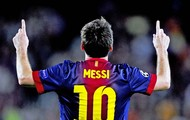 My favorite player of soccer