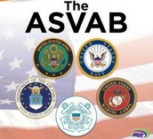 ASVAB on Sept 30