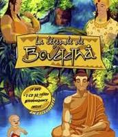 Legend of Buddha