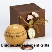 A Few Expert Tips About Identifying Elements Inside Unique Bereavement Gifts