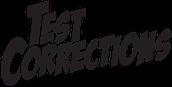 INFORM: Test Corrections - Module 6