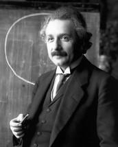 קצת על אלברט איינשטיין...
