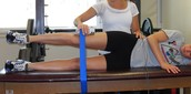 Hip Strength Testing