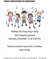 Edward Leonard!