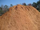 Clay/Sand