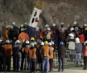 Chilean Miners; Option #8