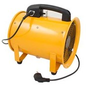 Elektrische ventilatoren