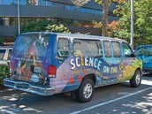 Science On Wheels - Pacific Science Center