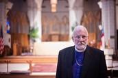 Bishop John W. Howe