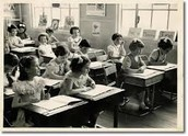 The Start of 20th Century Education