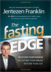 Church Wide Fasting - Jan 4th thru Jan 25th, 2016