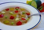 Confetti Soup