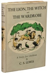 Review of the book Chronicles of Narnia