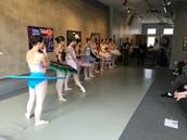 DANCE Lansing: Happendance and Greater Lansing Ballet Company