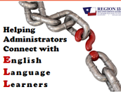 Helping Administrators Connect with English Language Learners