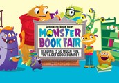Monster Book Fair