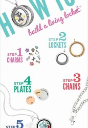 How To Create your Locket