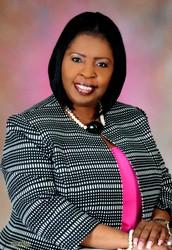 Mrs. Janice Moss, Principal
